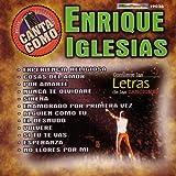 Pistas: Canta Como Enrique Iglesias
