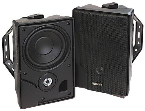 advent marbl11 2 way indoor outdoor speakers. Black Bedroom Furniture Sets. Home Design Ideas