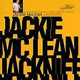 Jackie McLean: Jacknife