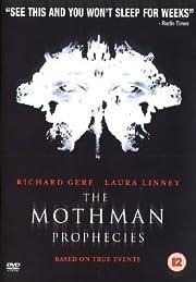 The Mothman Prophecies [DVD] av Mark…