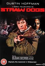 Straw Dogs af Dustin Hoffman