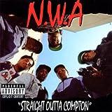 Straight Outta Compton (1988)