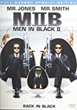 Men in Black II (2003) (Movie)