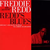 """Read """"Redd's Blues"""" reviewed by Keiran Smalley"""
