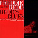 Album Redd's Blues by Freddie Redd