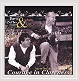 Album Courage In Closeness by David Zoffer
