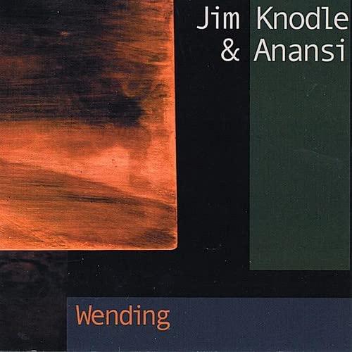 Jim Knodle & Anansi: Wending