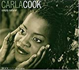 Album Simply Natural by Carla Cook