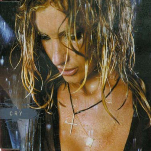 Cry [Australia CD Single]