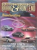 Brake & Front End Magazine