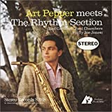 "Read ""Art Pepper Meets the Rhythm Section (Remastered)"""