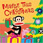 Maybe This Christmas by Various Artists