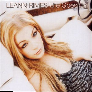 Life Goes On [UK CD #1]