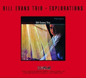 """Read """"Explorations"""" reviewed by David Rickert"""