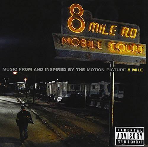 8 Mile (soundtrack) Album