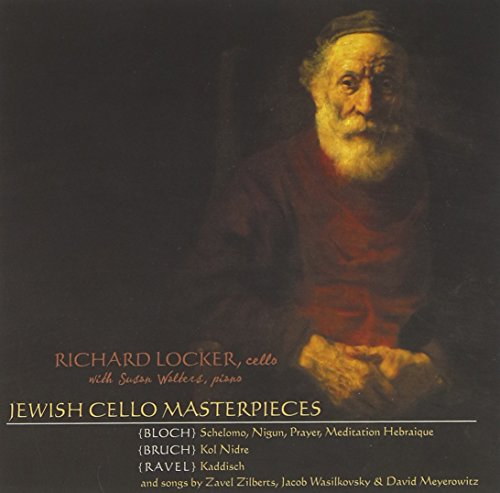 "Read ""Jewish Cello Masterpieces"" reviewed by Elliott Simon"