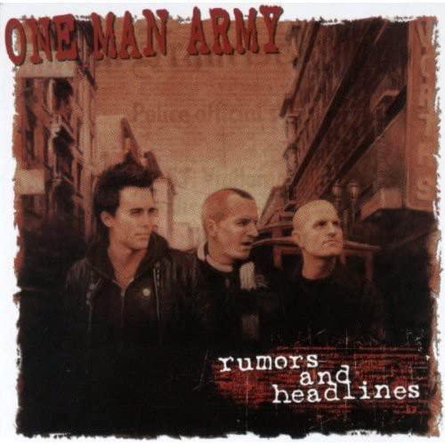 Rumors And Headlines Album