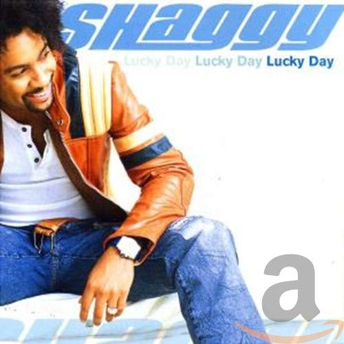 Full control (album version) [feat. Barrington levy] by shaggy on.
