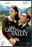 How Green Was My Valley (1941) (Movie)