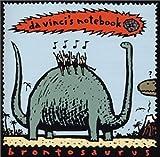 Da Vinci's Notebook: Brontosaurus