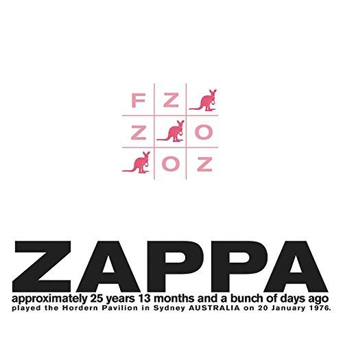FZ: OZ