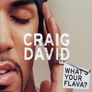 What's Your Flava [UK CD #2]