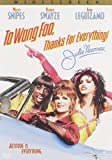 To Wong Foo, Thanks for Everything! Julie Newmar (1995) (Movie)