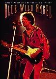 Blue Wild Angel: Jimi Hendrix Live At The Isle Of Wight (2002) (Album) by Jimi Hendrix