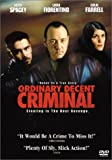Ordinary Decent Criminal (2000) (Movie)