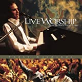 Live Worship From the World Prayer Center lyrics