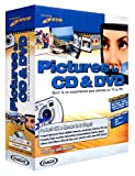 Pictures To CD & DVD