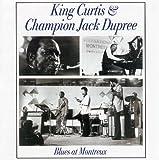 Blues at Montreux lyrics
