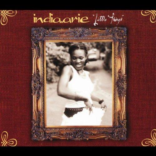 Little Things [UK CD]
