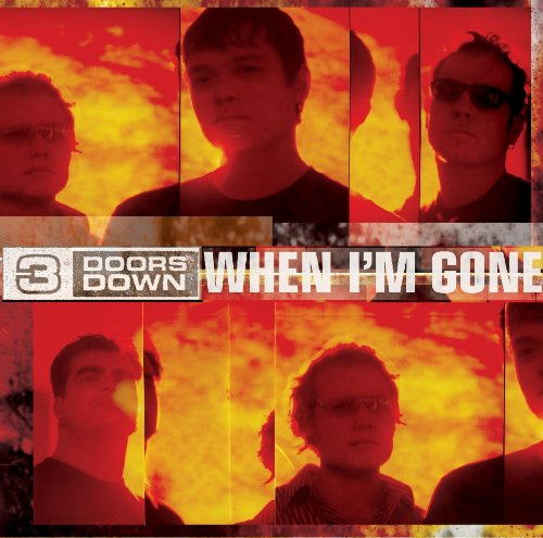 When I'm Gone [Canada CD]