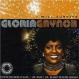 Gloria Gaynor [Disky]