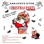 Greatest Ever Christmas Party Megamix: 30…
