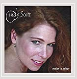 Album Major to Minor by Cindy Scott