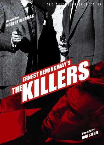 The Killers - Criterion Collection