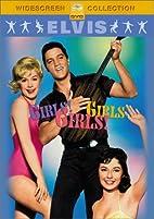 Girls! Girls! Girls! [1962 film] by Norman…