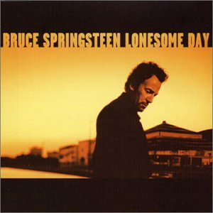 Lonesome Day [UK CD#1]