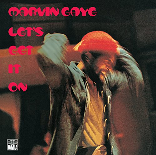 Let's Get It On performed by Marvin Gaye