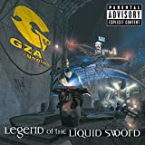 Legend Of The Liquid Sword (2002)
