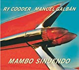 Mambo Sinuendo [with Manuel Galban] (2003)