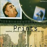 Prints lyrics