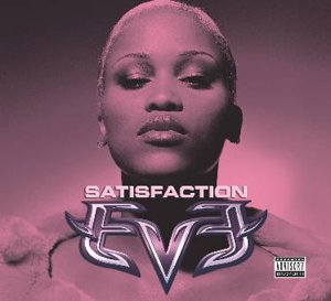 Satisfaction [Australia CD]