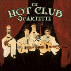 Album The Hot Club Quartette by The Hot Club Quartette