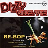 Be-Bop lyrics