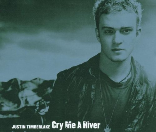 Cry Me a River [Germany CD]