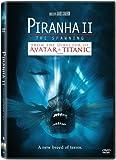 Piranha II: The Spawning (1981) (Movie)