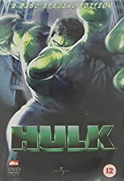 Hulk de Eric Bana